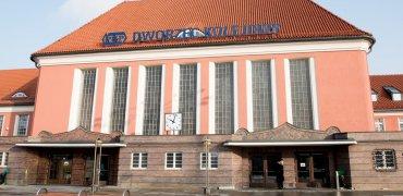 dworzec-pkp-gliwice