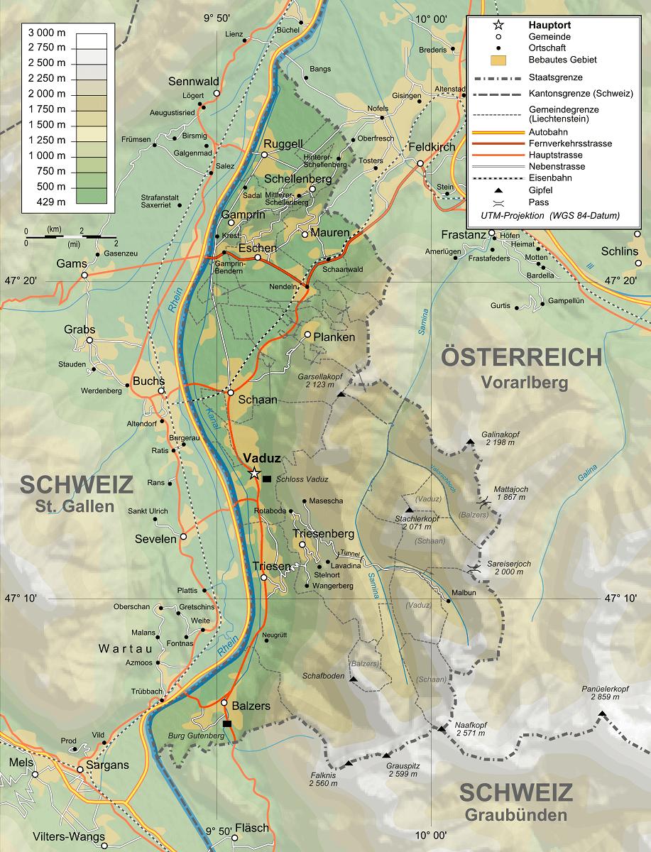 mapa-topograficzna-liechtensteinu
