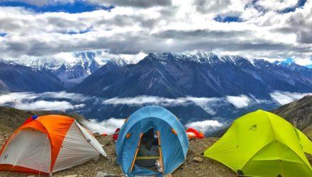 Namioty e-horyzont