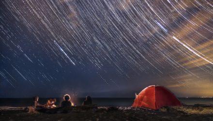 kamping namioty