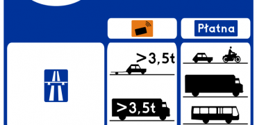 viaTOLL - System poboru opłat drogowych
